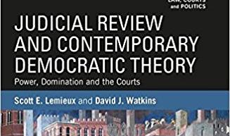 importance of comparative politics
