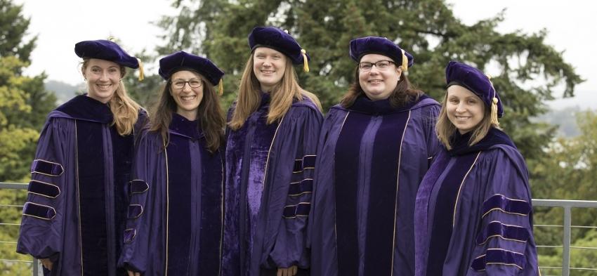 2017 PhD Students