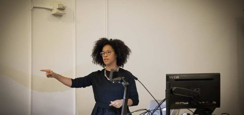 Professor Megan Francis