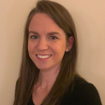 Caitlin Ainsley, Assistant Professor