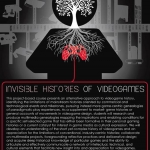 CHID 250A - Invisible Histories of Videogames
