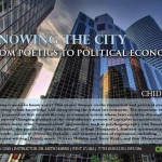 CHID 390A - Knowing the City
