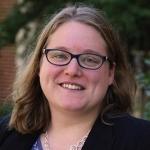 Prof. Jennifer Spindel