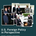 U.S. Foreign Policy in Perspective book cover