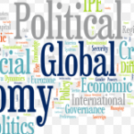 UW Political Economy Word Storm