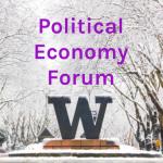 Political Economy Forum logo