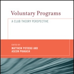 Voluntary Programs book cover