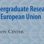Claremont-UC Undergraduate Conference on the European Union