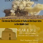 NEAR E 312 Looting & Loss