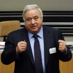 Michael D. Ward