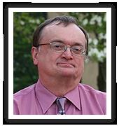 Michael D. McGinnis Portrait