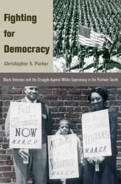 Fighting for Democracy book cover