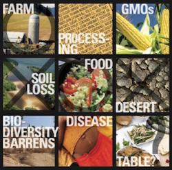 C ENV 110 - Food & the Environment