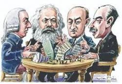 UW Political Economy