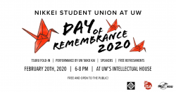 NSU's Day of Remembrance Event