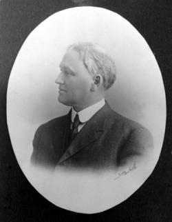 J. Allen Smith