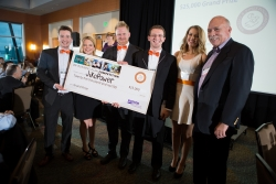 JikoPower wins business competition