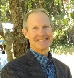 John Wilkerson, Department Chair