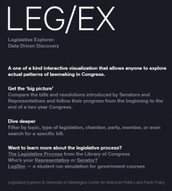 Legex screenshot
