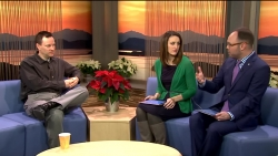Prof. Mark Smith on Q13 Fox Seattle's This Morning