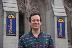 Prof. Mark A. Smith