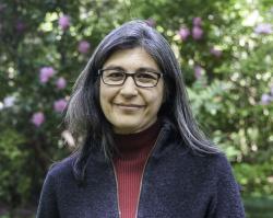 Meera Roy, Director of Academic Services