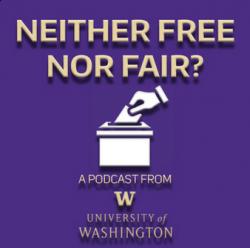 UWPE Neither Free Nor Fair