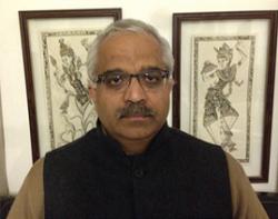 Aseem Prakash