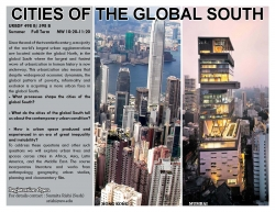 Global South Summer Course