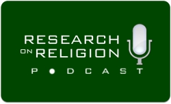 Research on Religion Podcast Logo