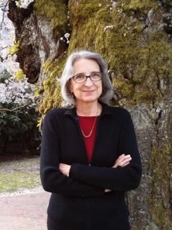 Susanne Recordon