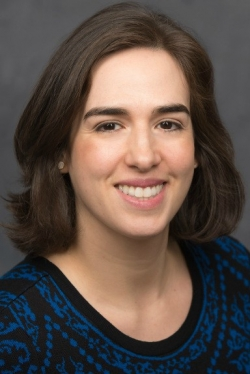 Veronica Herrera, University of Connecticut