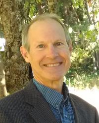 John Wilkerson, Department Chair