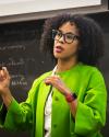 Prof. Megan Francis