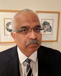 Prof. Aseem Prakash