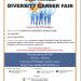 36th Diversity Career Fair Flyer