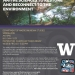 Indigenous Sustainability Science Course Flyer