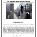 ANTH 269 FLYER - The Mystery of the Material World