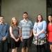 Grad Student Award Winners