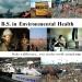 BS in Environmental Health Flyer