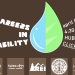 Careers in Sustainability: April 8, 4:30, HUB 124