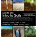 ESRM 210 Intro to Soil Flyer