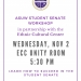ASUW Student Senate Workshop - November 2