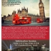 English Exploration Seminar in London Flyer