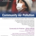 Community Air Pollution Course Flyer