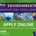 2017 Environmental Innovation Challenge