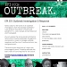 EPI 201: Outbreak - Investigation & Response Flyer