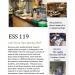 ESS 119 Flyer