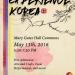 Experience Korea flyer