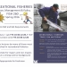Recreational Fisheries Course flyer